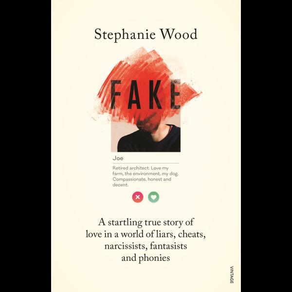 Fake - Stephanie Wood   Karta-nauczyciela.org