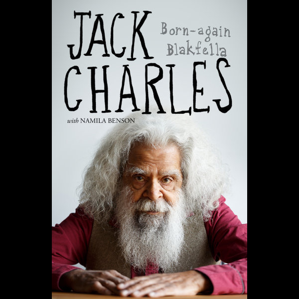 Jack Charles - Jack Charles   Karta-nauczyciela.org
