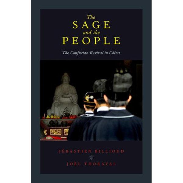 The Sage and the People - Sebastien Billioud, Joel Thoraval | Karta-nauczyciela.org