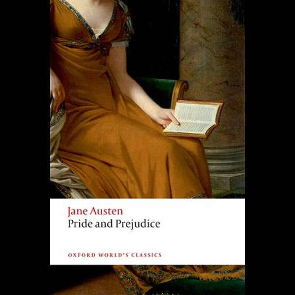 Pride and Prejudice - Jane Austen, James Kinsley (Editor), Christina Lupton (Introduction by) | 2020-eala-conference.org