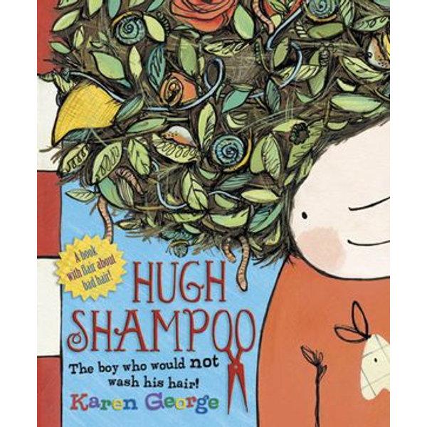 Hugh Shampoo - Karen George   Karta-nauczyciela.org