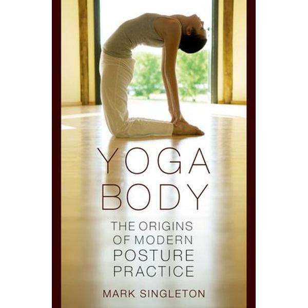 Yoga Body - Mark Singleton | Karta-nauczyciela.org