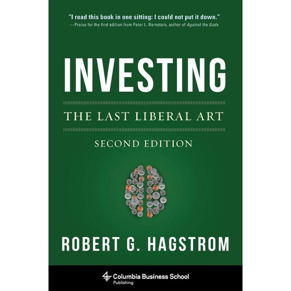 Investing - Robert Hagstrom | 2020-eala-conference.org