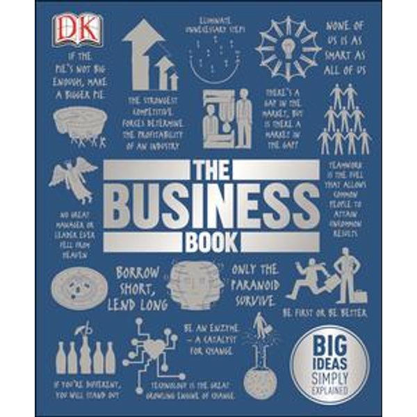 The Business Book - DK | Karta-nauczyciela.org