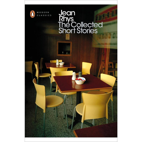 The Collected Short Stories - Jean Rhys | Karta-nauczyciela.org