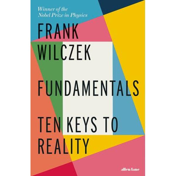 Fundamentals - Frank Wilczek   2020-eala-conference.org