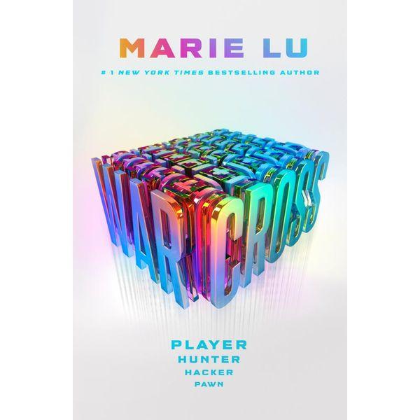 Warcross - Marie Lu | Karta-nauczyciela.org