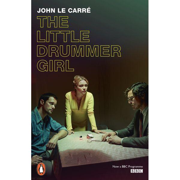 The Little Drummer Girl - John le Carré | Karta-nauczyciela.org