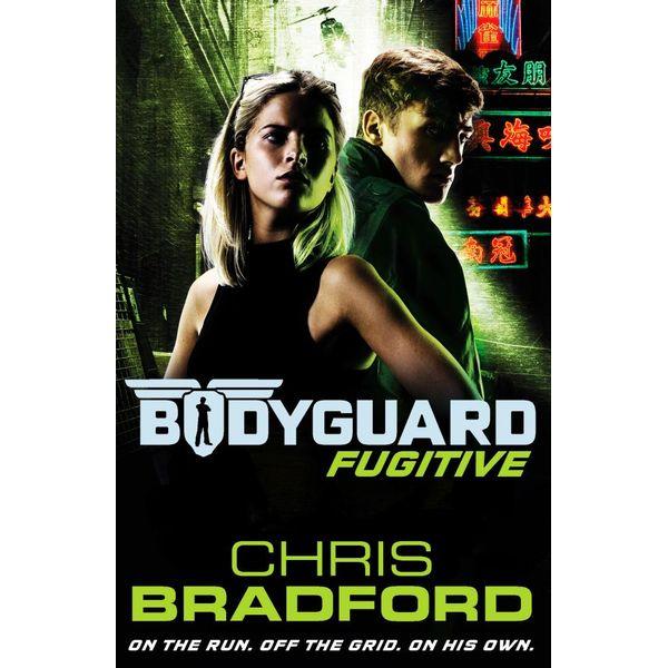 Bodyguard - Chris Bradford | Karta-nauczyciela.org