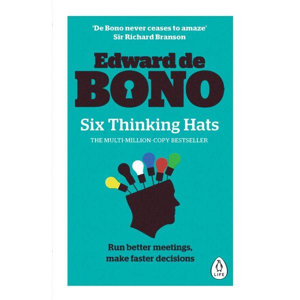 Six Thinking Hats - Edward de Bono | 2020-eala-conference.org