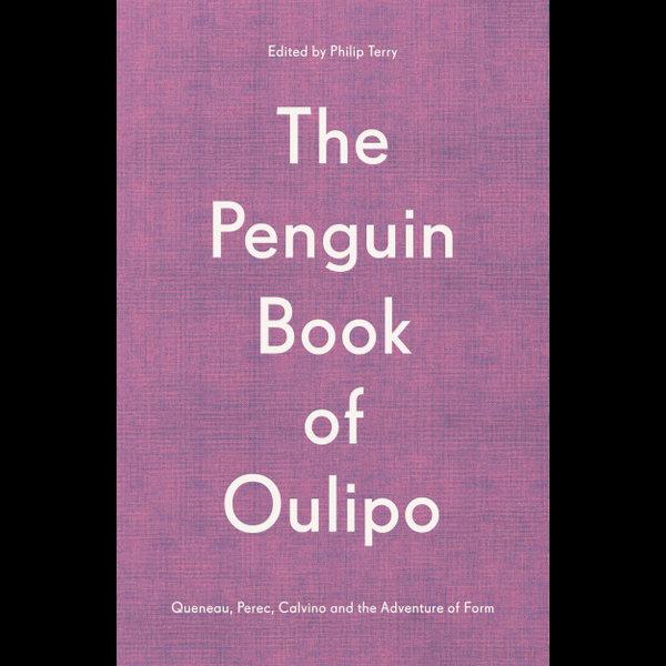 The Penguin Book of Oulipo - Philip Terry (Editor) | Karta-nauczyciela.org