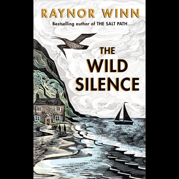 The Wild Silence - Raynor Winn | Karta-nauczyciela.org