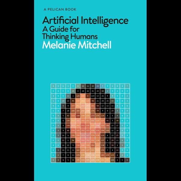 Artificial Intelligence - Melanie Mitchell   Karta-nauczyciela.org