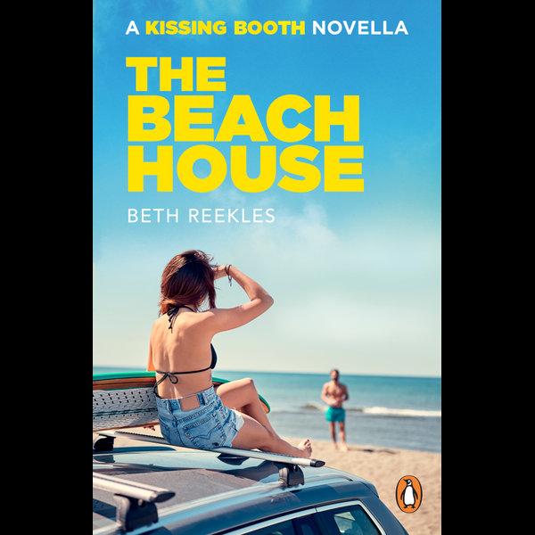 The Beach House - Beth Reekles | Karta-nauczyciela.org