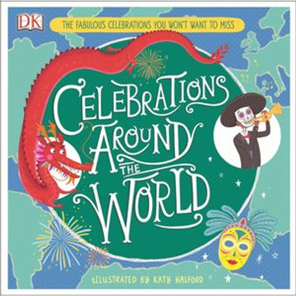 Celebrations Around the World - Katy Halford | Karta-nauczyciela.org