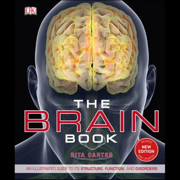 The Brain Book - Rita Carter | Karta-nauczyciela.org