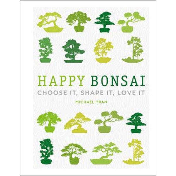 Happy Bonsai - Michael Tran | Karta-nauczyciela.org