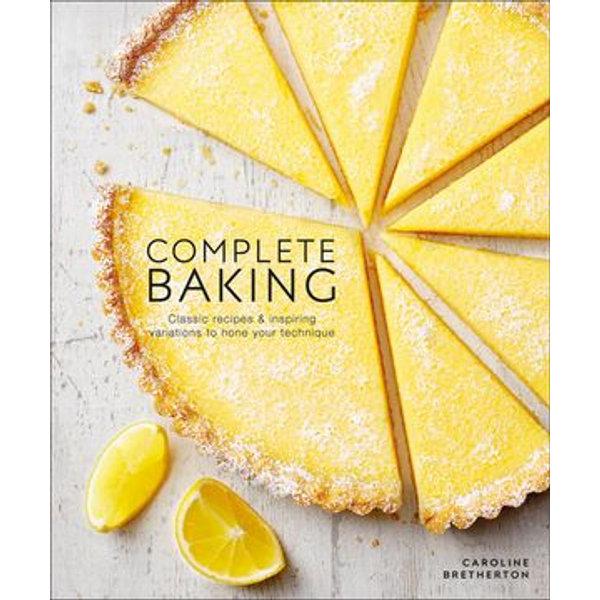 Complete Baking - Caroline Bretherton | 2020-eala-conference.org