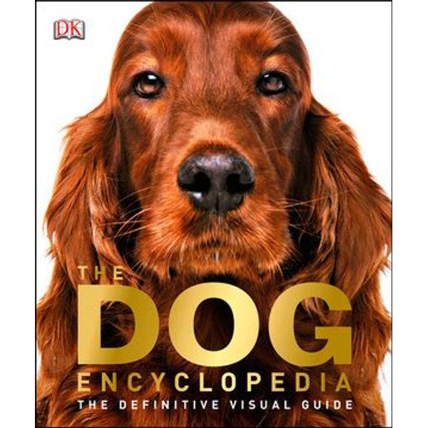 The Dog Encyclopedia - DK | Karta-nauczyciela.org