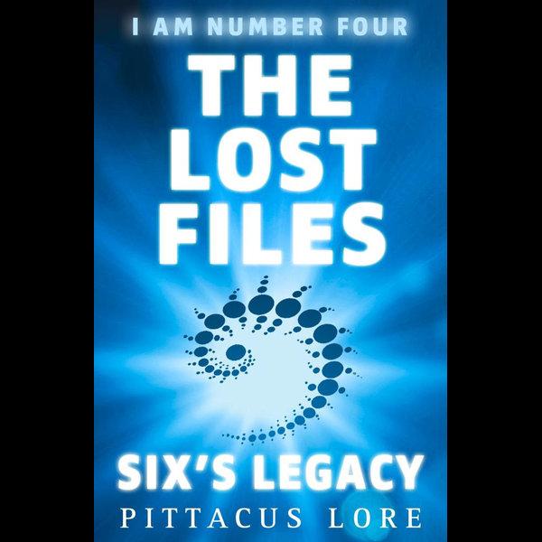 I Am Number Four - Pittacus Lore | Karta-nauczyciela.org