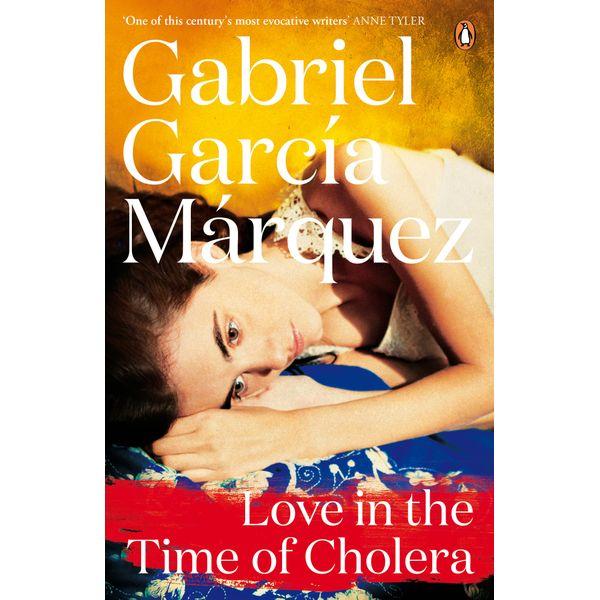 Love in the Time of Cholera - Gabriel Garcia Marquez | Karta-nauczyciela.org