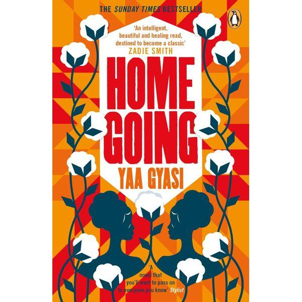 Homegoing - Yaa Gyasi   Karta-nauczyciela.org