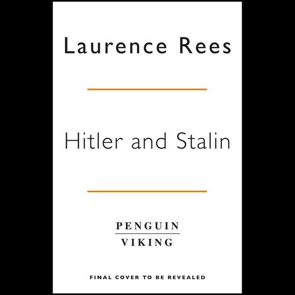 Hitler and Stalin - Laurence Rees | Karta-nauczyciela.org