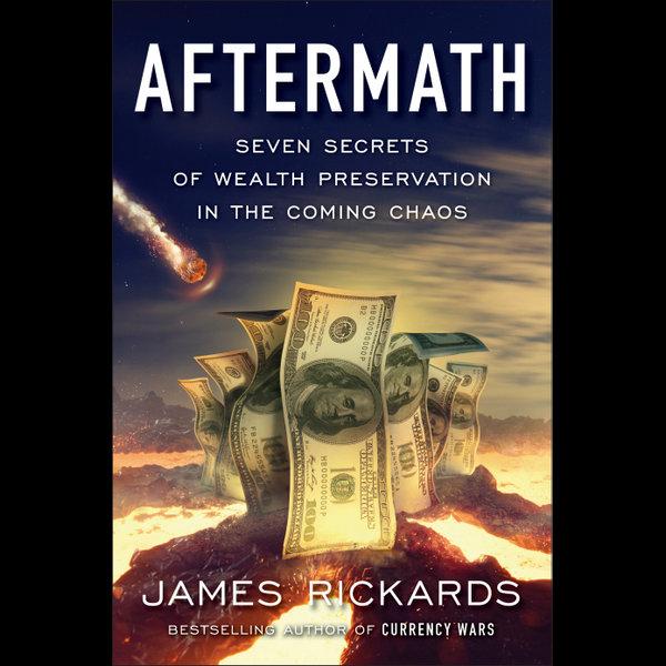 Aftermath - James Rickards | Karta-nauczyciela.org