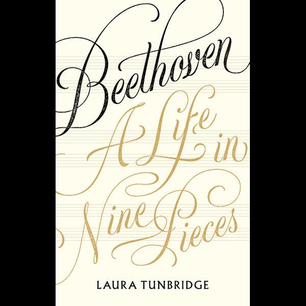 Beethoven - Laura Tunbridge   Karta-nauczyciela.org