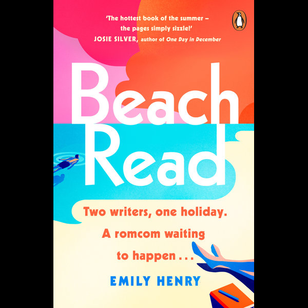 Beach Read - Emily Henry | 2020-eala-conference.org