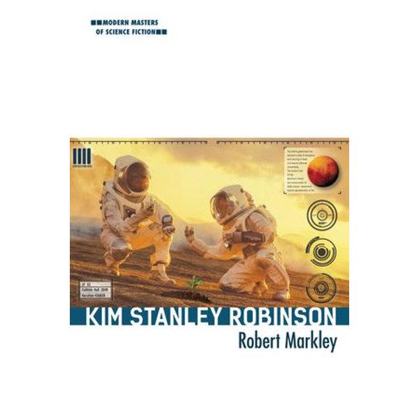 Kim Stanley Robinson - Robert Markley | Karta-nauczyciela.org