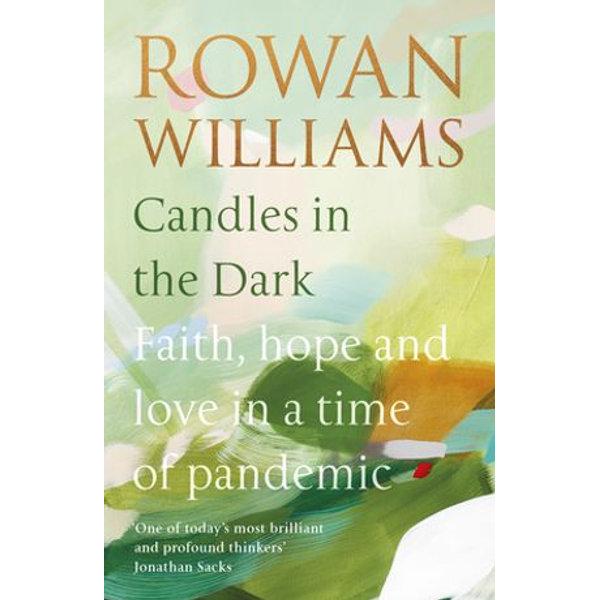 Candles in the Dark - ROWAN WILLIAMS | Karta-nauczyciela.org