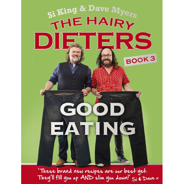 The Hairy Dieters - Hairy Bikers   2020-eala-conference.org