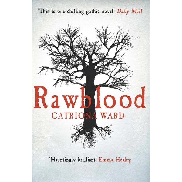 Rawblood - Catriona Ward   2020-eala-conference.org