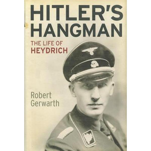 Hitler's Hangman - Robert Gerwarth | Karta-nauczyciela.org