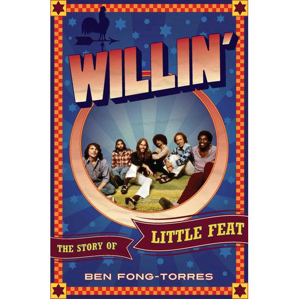 Willin' - Ben Fong-Torres | 2020-eala-conference.org