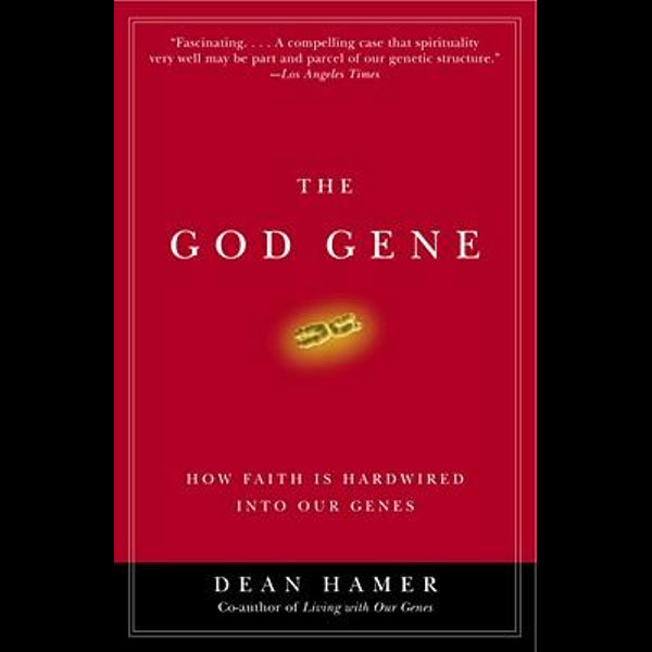 The God Gene - Dean H. Hamer   Karta-nauczyciela.org