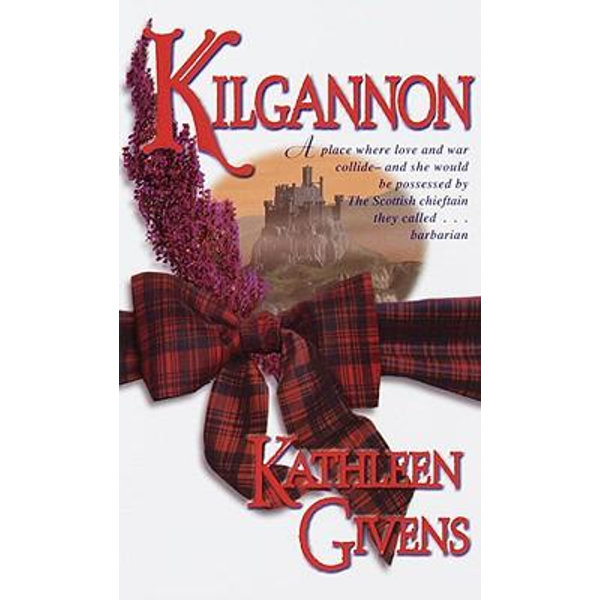 Kilgannon - Kathleen Givens | Karta-nauczyciela.org