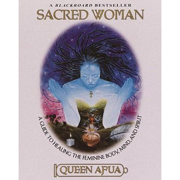 Sacred Woman - Queen Afua | Karta-nauczyciela.org