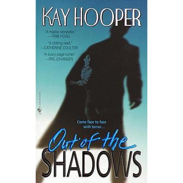 Out of the Shadows - Kay Hooper | Karta-nauczyciela.org