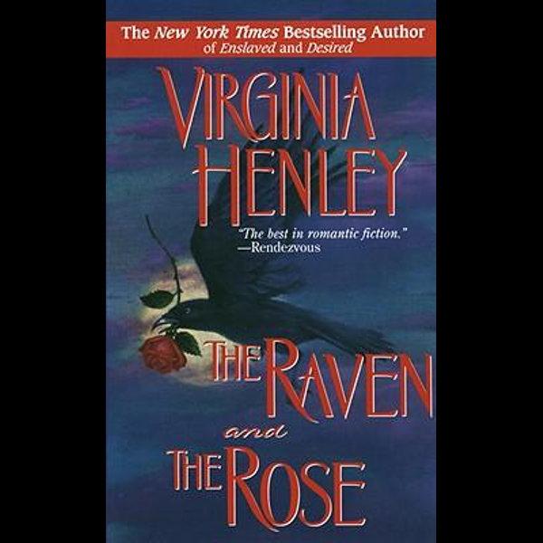 The Raven and the Rose - Virginia Henley | Karta-nauczyciela.org