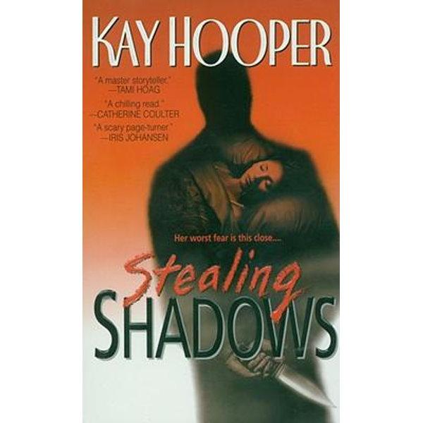 Stealing Shadows - Kay Hooper | Karta-nauczyciela.org