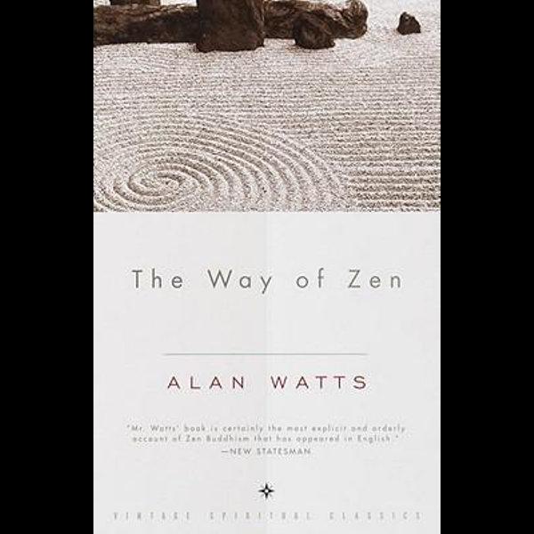 The Way of Zen - Alan W. Watts | Karta-nauczyciela.org