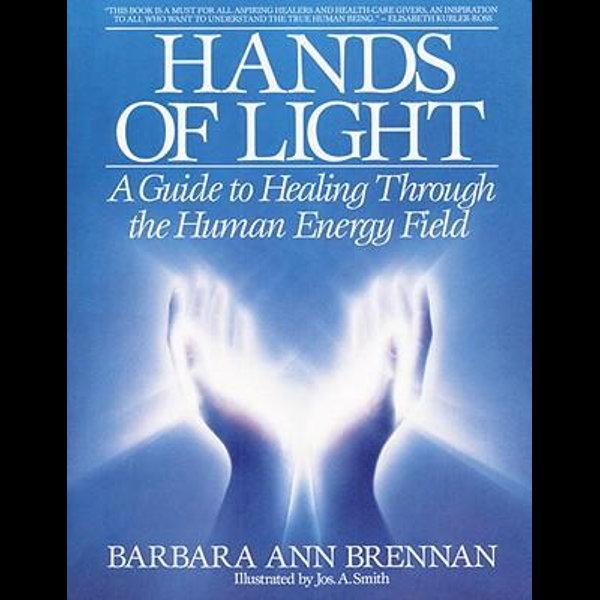 Hands of Light - Barbara Ann Brennan | Karta-nauczyciela.org