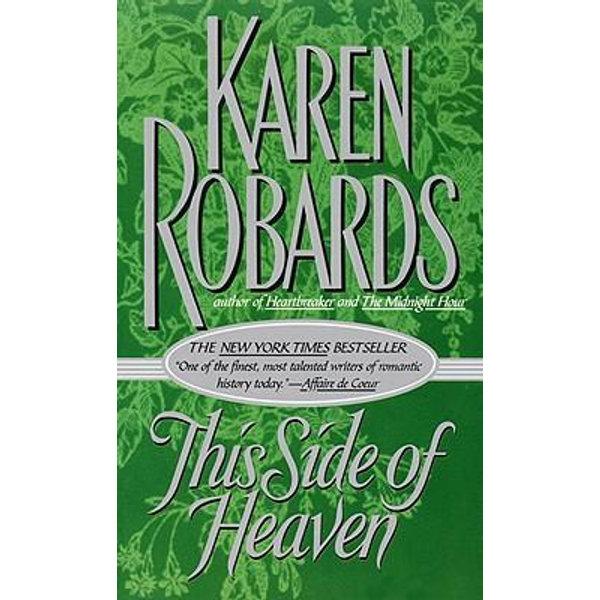 This Side of Heaven - Karen Robards   Karta-nauczyciela.org