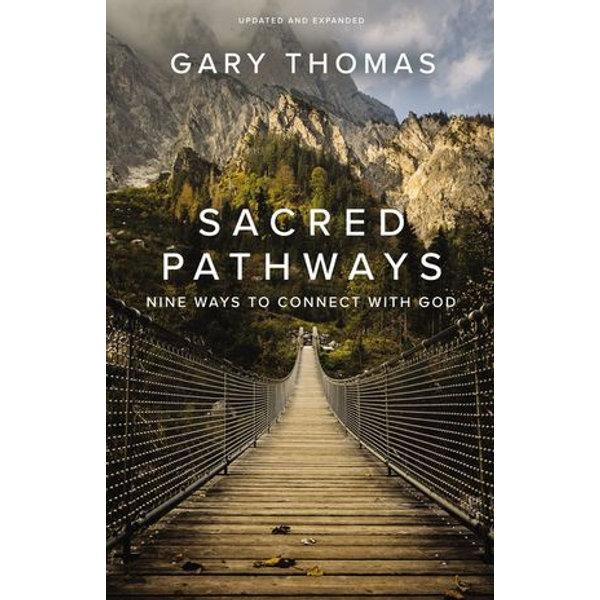 Sacred Pathways - Gary Thomas   2020-eala-conference.org