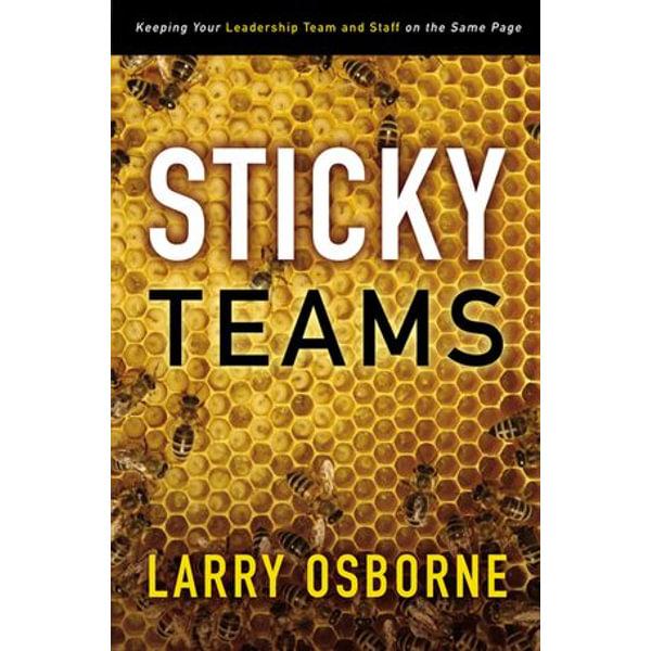 Sticky Teams - Larry Osborne | Karta-nauczyciela.org