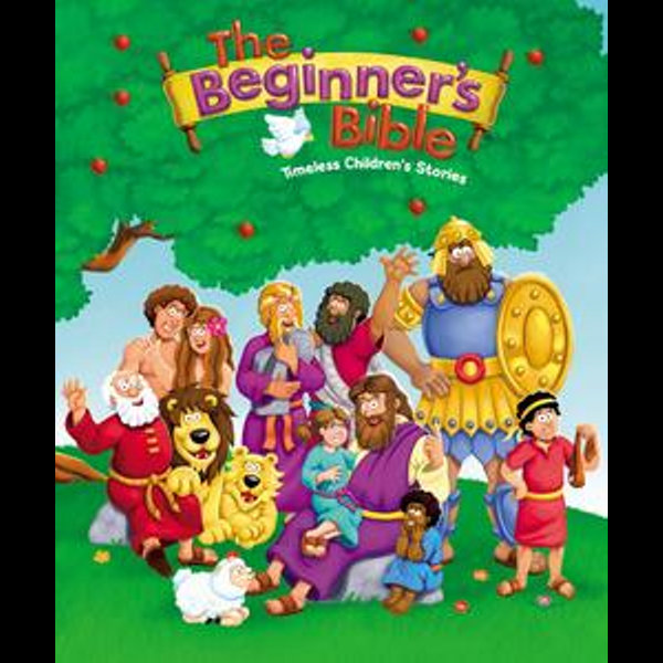 The Beginner's Bible - Zondervan   Karta-nauczyciela.org