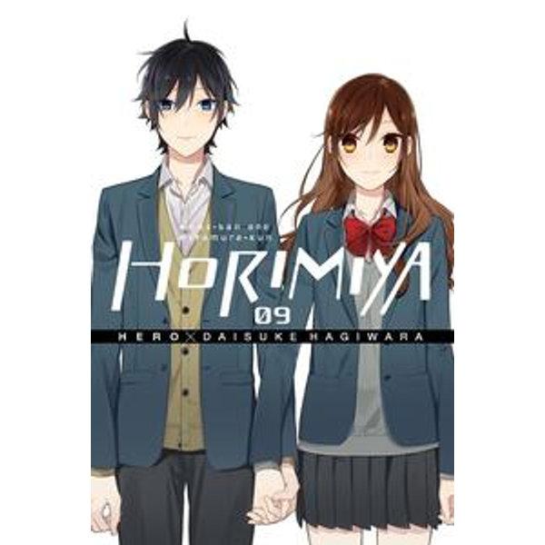 Horimiya, Vol. 9 - HERO, Daisuke Hagiwara | 2020-eala-conference.org