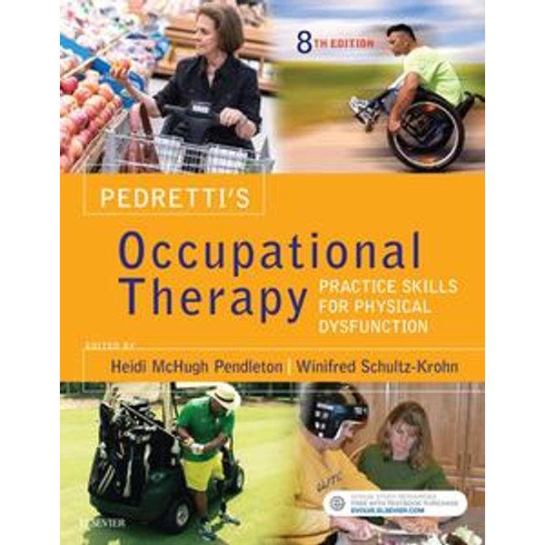 Pedretti's Occupational Therapy - E-Book -    Karta-nauczyciela.org